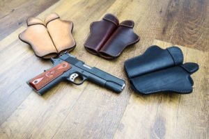 1911 Holster Reviews