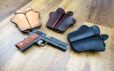 Best 1911 Holsters – (Reviews & Buying Guide 2019)