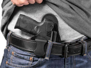 Appendix Carry Holster Reviews