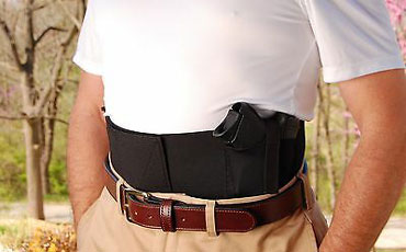 Belly Band Holster Featured Image