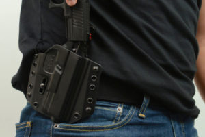 Benefits of owb holsters