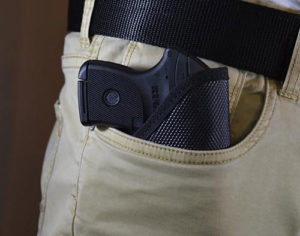 Benefits of Pocket Holster