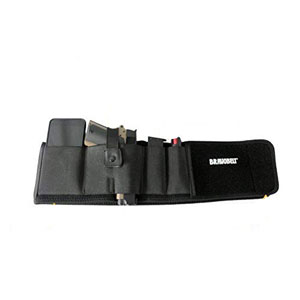 BravoBelt Belly Band Holster for Concealed Carry
