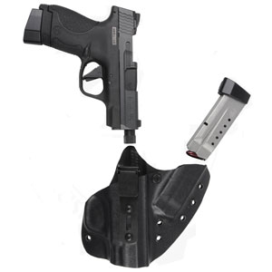 Do All Appendix Carry Holster