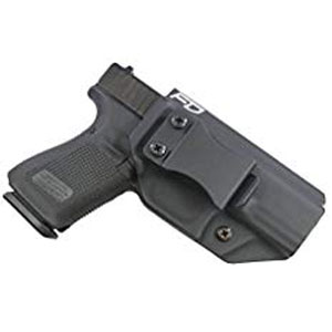 Fierce Defender IWB, Kydex Holster Glock 19
