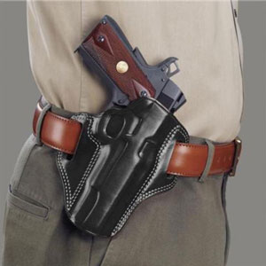 Galco Combat Master Belt Holster for 1911