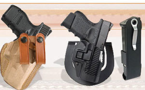 Glock 19 Holsters