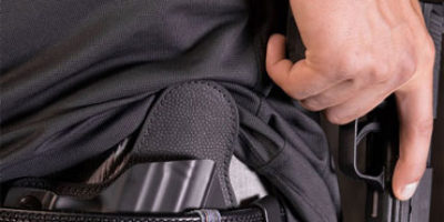 Glock 26 Holsters Featured Image