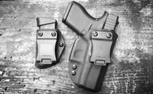 Glock 43 Holster Reviews