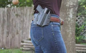 IWB Holster Reviews