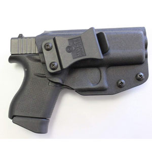 Multi Holsters Elite Glock 43 IWB FOMI