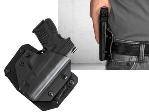 Best OWB Holsters – (Reviews & Buying Guide 2019)