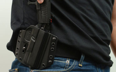 OWB Holsters Featured Image