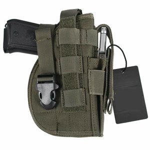 OneTigris Molle Belt Holster for 1911