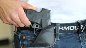Best Glock 26 Holsters – (Reviews & Buying Guide 2019)