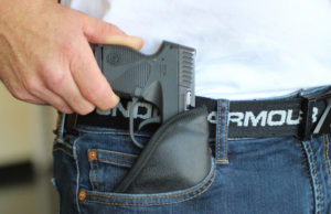 Pocket Holster Reviews