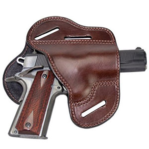 Relentless Tactical - The Ultimate Leather Gun Holster
