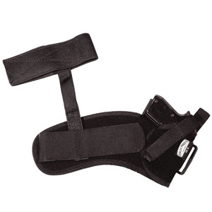 Uncle Mike's Law Enforcement Off-Duty Ankle Holster