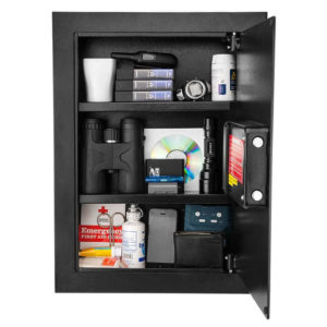 Best In-wall Gun Safe