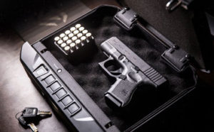 Handgun Safe Featured Image