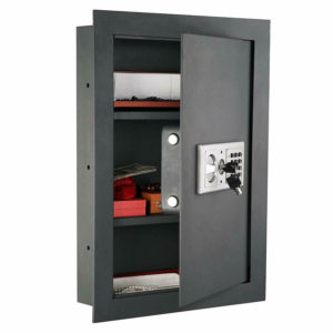 In-wall Gun Safe Reviews