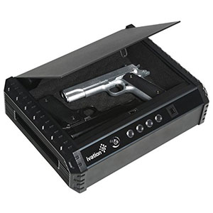 Ivation Gun Safe