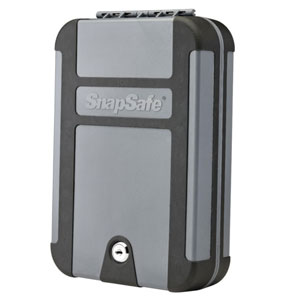 SnapSafe Treklite Lock Box