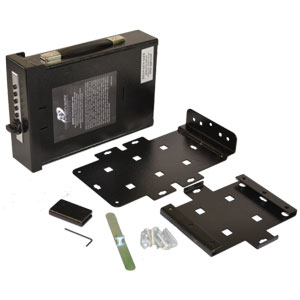 Titan Security Gun Safe Pistol Vault
