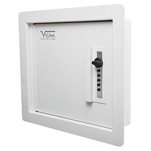 V-Line Quick Vault Locking Storage