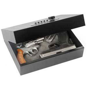 V-Line Top Draw Security Case