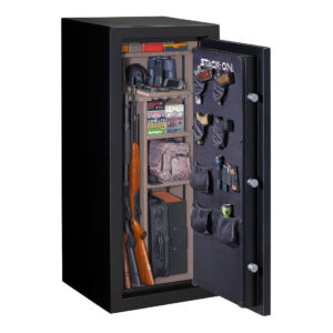best rifle safe