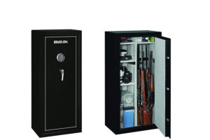 rifle safe reviews
